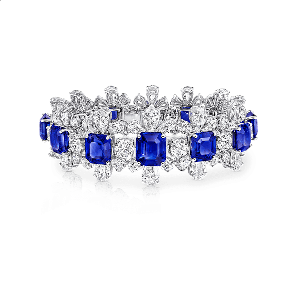 Our Sapphire Buying Process