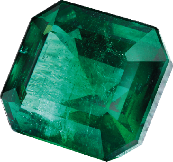 Our Emerald Buying Process